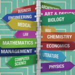 College Counseling Advice on Picking a College Major and High Paying  Majors