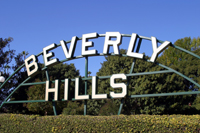 College Admissions Beverly Hills