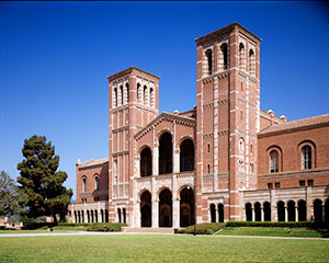 Updated Information from the 2013 UCLA Conference